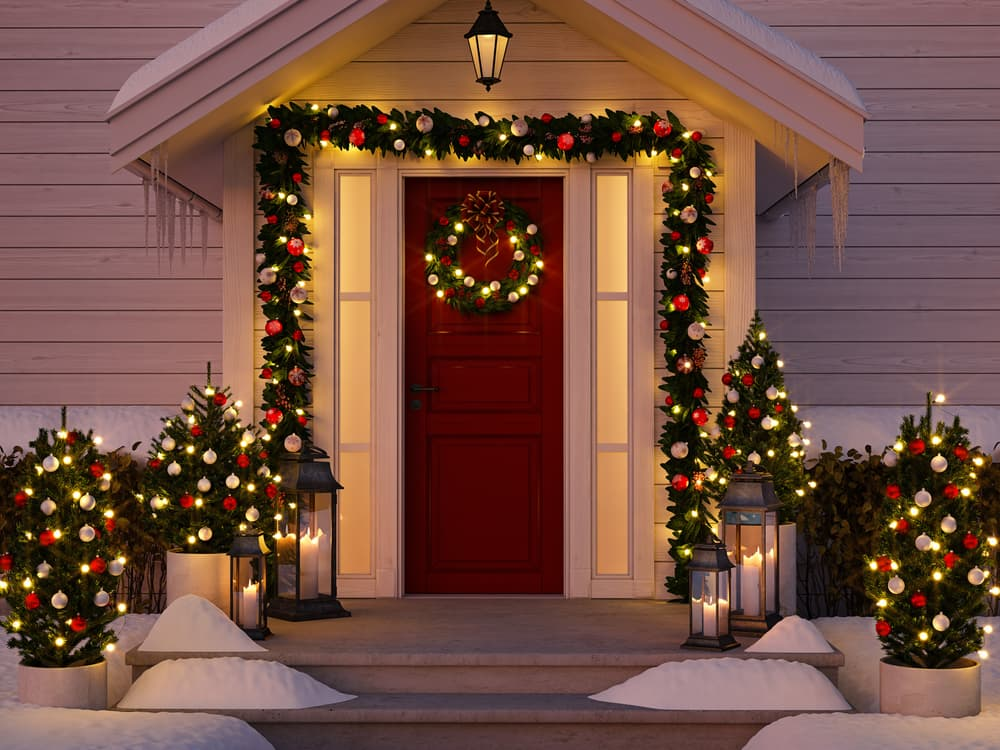 Adding a Dash of Holiday Cheer to Your Home