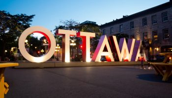 Moving to Ottawa in the Fall?